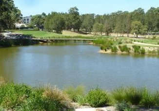 Hurstville Golf Course